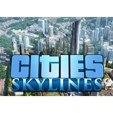 Cities: Skylines - STEAM Key - Region RU+CIS+UA