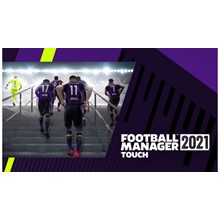 Football Manager 2021 +DLC STEAM LIFETIME WARRANT🥇🔵🔴