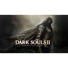 Dark Souls 2 II: Scholar of the First Sin (Steam) RU/UA