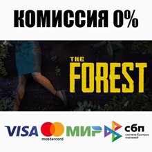 The Forest (Steam | RU) - 💳 CARDS 0%