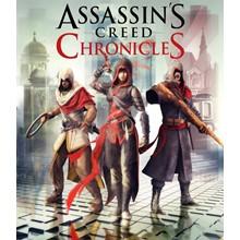 🎮 Assassin's Creed Трилогия ¦ XBOX ONE & SERIES