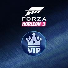 VIP status Forza Horizon 3 DLC XBOX / WIN 10 key 🔑
