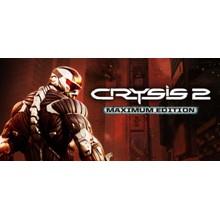 Crysis 2 Maximum Edition origin key Global💳0% fees