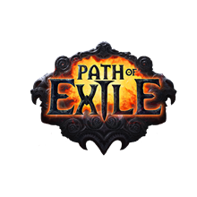 POE Path of Exile Orb of Exalted Orb