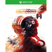 🟢STAR WARS™: Squadrons + Crysis | XBOX ONE Account