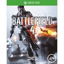 🌍 Battlefield 4 XBOX ONE / XBOX SERIES X | S / KEY 🔑