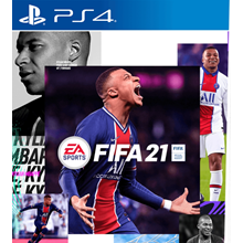 ⚽ FiFA 21 UT COINS PS4 PS5🔥Comfort SAFE✅