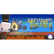 BattleBlock Theater >>> STEAM GIFT | RU-CIS