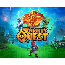 A Knights Quest (Epic key) -- RU