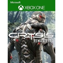 🟢Crysis Remastered | XBOX ONE Account
