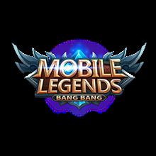 Mobile Legends: Bang Bang Diamonds [275 - 6000]