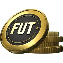 COINS Fifa 21 Ultimate Team (PS4/PS5) +5%