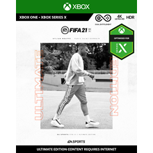 FIFA 21 Ultimate 🔥 Xbox ONE/Series X|S 🔥