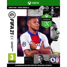 🎮FIFA 21 Champions+PES 2021 Season Update/XBOX ONE/X🎮