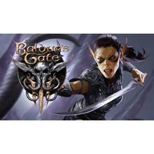 Baldur's Gate 3 + STEAM GLOBAL + LIFETIME WARRANT🥇🔵🔴