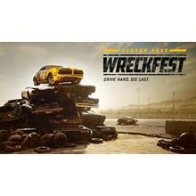 WRECKFEST Season Pass - Steam Key - RU + CIS