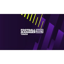 Football Manager TOUCH 2021 - Steam key - RU + CIS