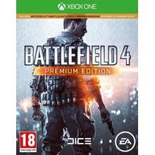 🌍 Battlefield 4 - Premium Edition XBOX / KEY 🔑