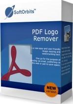 SoftOrbits PDF Logo Remover (Remove Logos from PDF)
