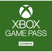💚Xbox Game Pass Ultimate 4 Months CASHBACK