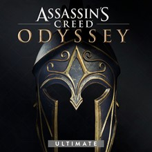 Assassin´s Creed Odyssey - ULTIMATE EDITION XBOX ONE 🔑