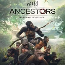 Ancestors: The Humankind XBOX ONE / XBOX SERIES X|S 🔑