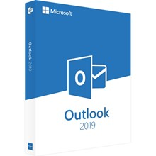 Microsoft Outlook 2019 - for Windows