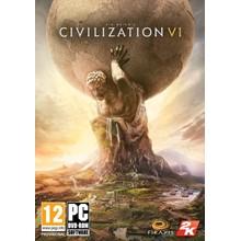 Civilization VI 6 (Steam) RU/CIS