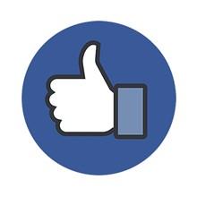 1000 Post likes Facebook