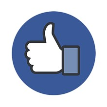 100 Post likes Facebook (+emoticons)