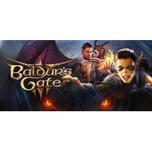 Baldur's Gate 3 - Steam Access OFFLINE
