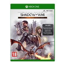 ✅ Middle-earth: Shadows of war full XBOX Key Edition