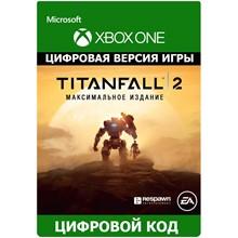 Titanfall 2: Ultimate Edition XBOX ONE ключ