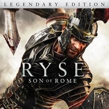 Ryse: Legendary Edition XBOX ONE / XBOX SERIES X|S 🔑