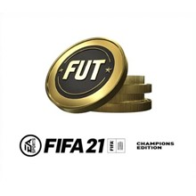 COINS FOR FIFA 21 PC Ultimate Team