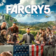 Far Cry® 5 XBOX ONE / XBOX SERIES X|S [ Key 🔑 Code ]