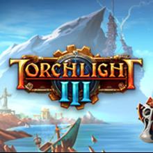 🔶 Torchlight III (STEAM GIFT RU)+BONUS