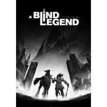 A Blind Legend (Steam key) == RU