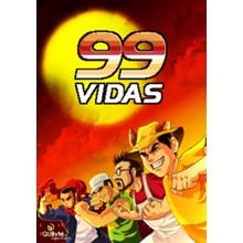 99Vidas (Steam key) == RU