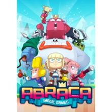 ABRACA - Imagic Games (Steam key) == RU