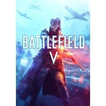 BATTLEFIELD V (Origin key) == RU
