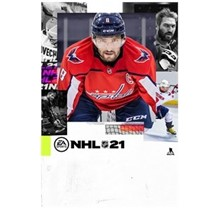 NHL 21 Standard Edition (XBOX ONE)