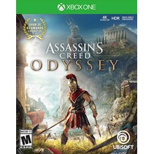 🌍Assassin´s Creed Odyssey XBOX ONE/SERIES X   S /KEY🔑