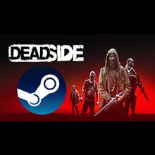 ⭐️  Deadside - STEAM ONLINE (Region Free)