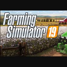 🔶Farming Simulator 19 (STEAM GIFT RU)+BONUS