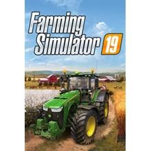Farming Simulator 19 Xbox One Digital Key🔑🌍