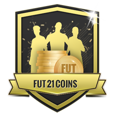 COINS FIFA 21 UT on PS4  low rate