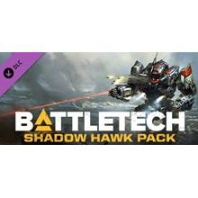 BATTLETECH Shadow Hawk Pack (DLC) Steam Key RU
