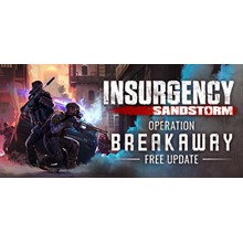 Insurgency: Sandstorm | Steam Russia