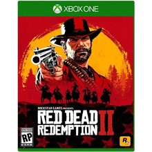 Red Dead Redemption 2  🔑 XBOX ONE/X|S🌍KEY💳